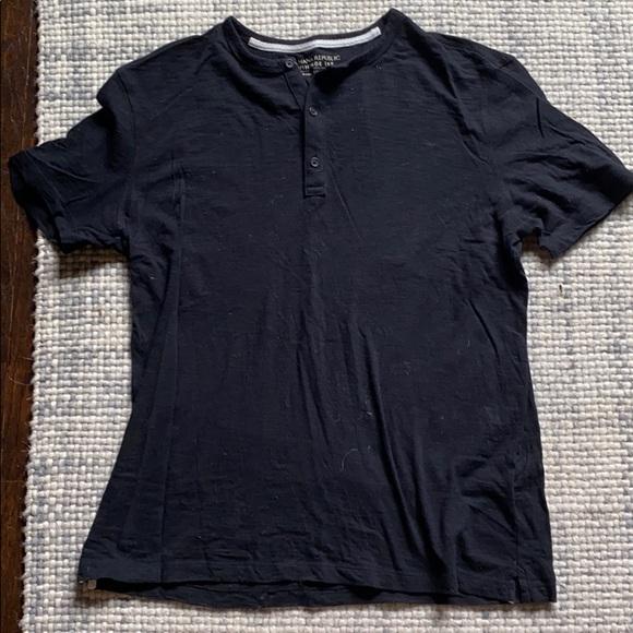 Banana republic men's t-shirt size L